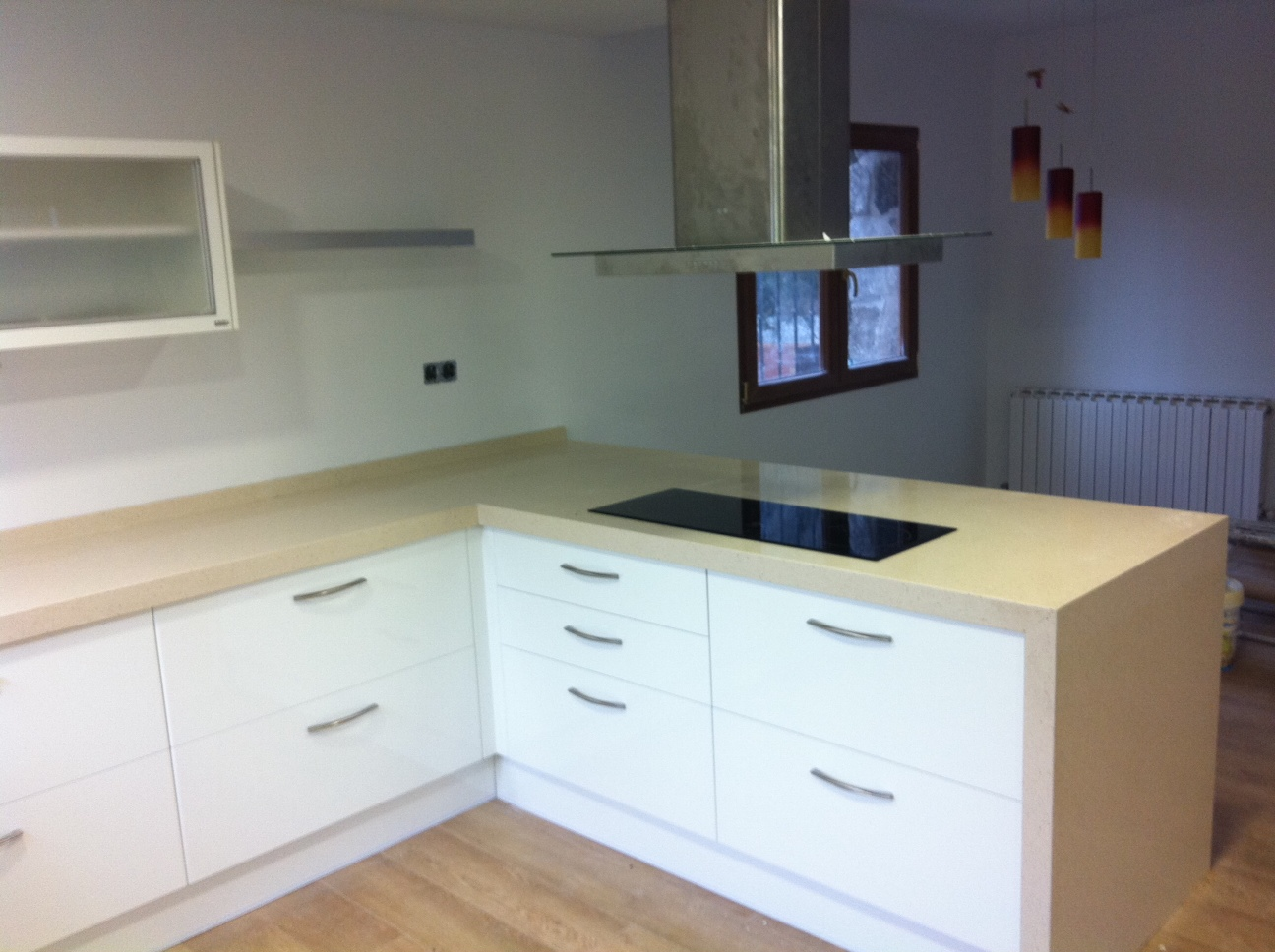 Muebles valdecocina muebles de cocina - Muebles de cocina vegasa ...