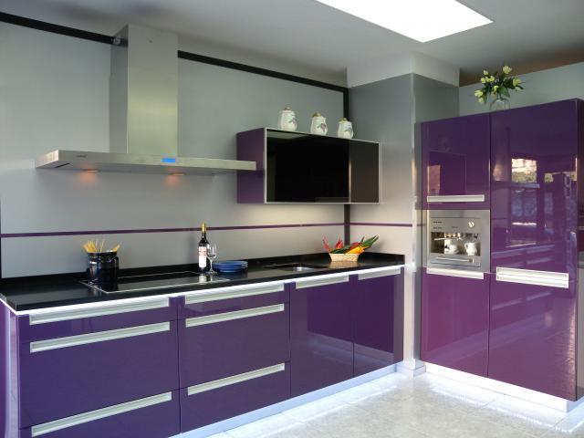 Muebles valdecocina muebles de cocina for Esmalte para muebles de cocina