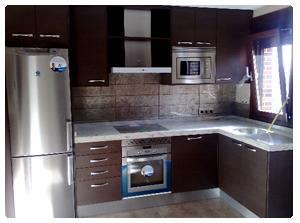 Muebles valdecocina cocinas de formica - Formica para cocinas ...
