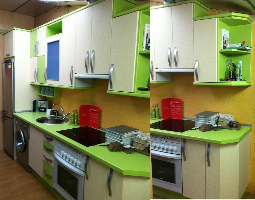 Muebles valdecocina ofertas cocinas for Fregadero 80x50