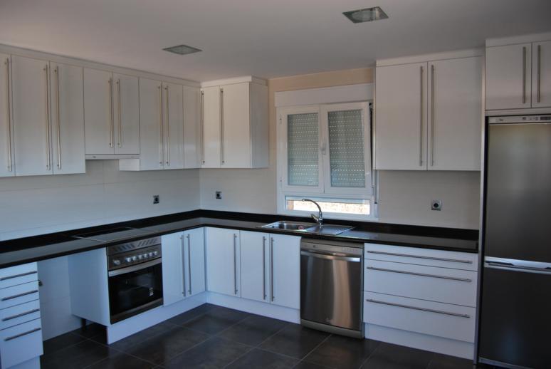 Muebles valdecocina muebles de cocina - Muebles de cocina de formica ...