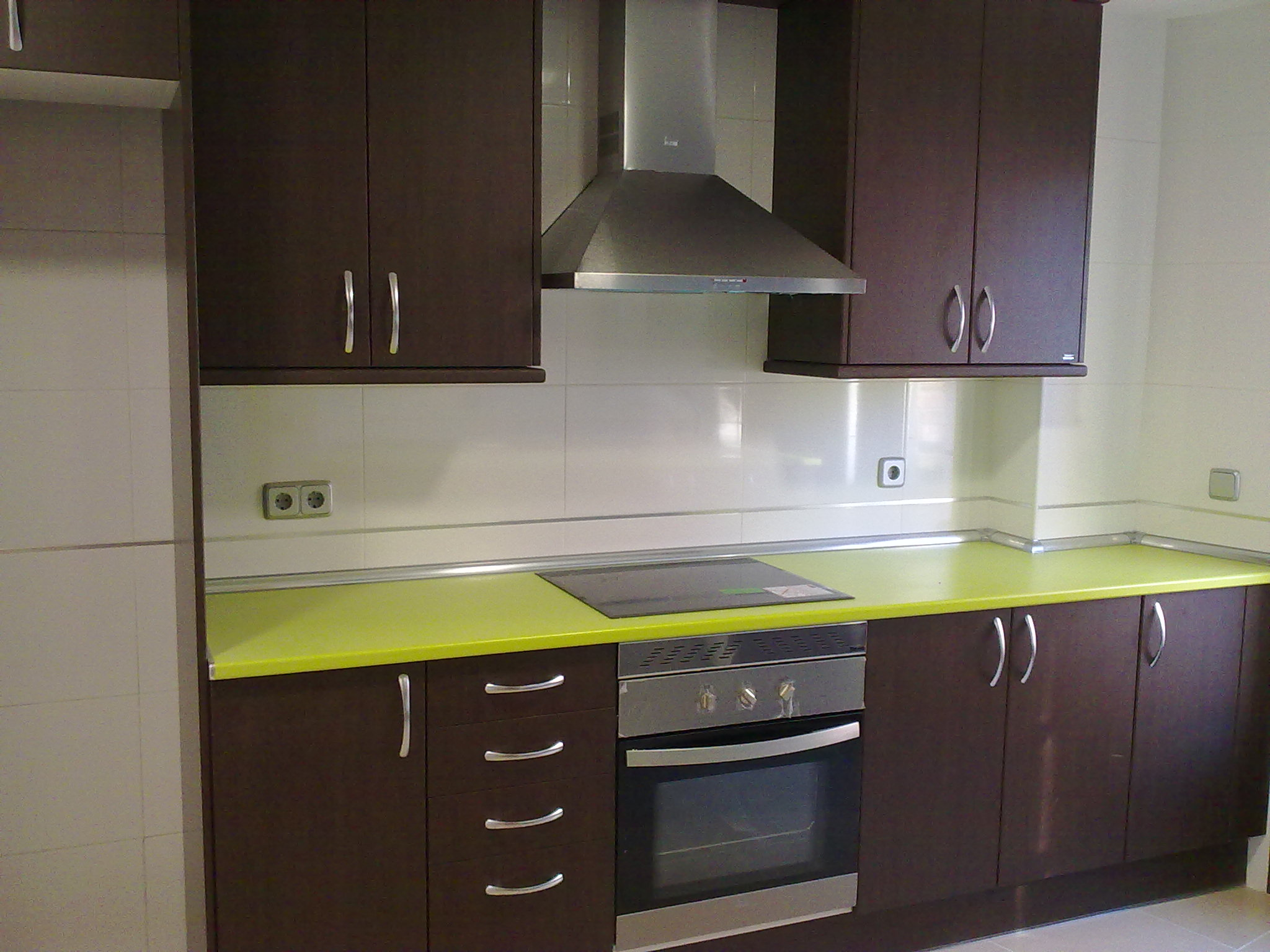 Muebles valdecocina muebles de cocina - Formica para cocinas ...