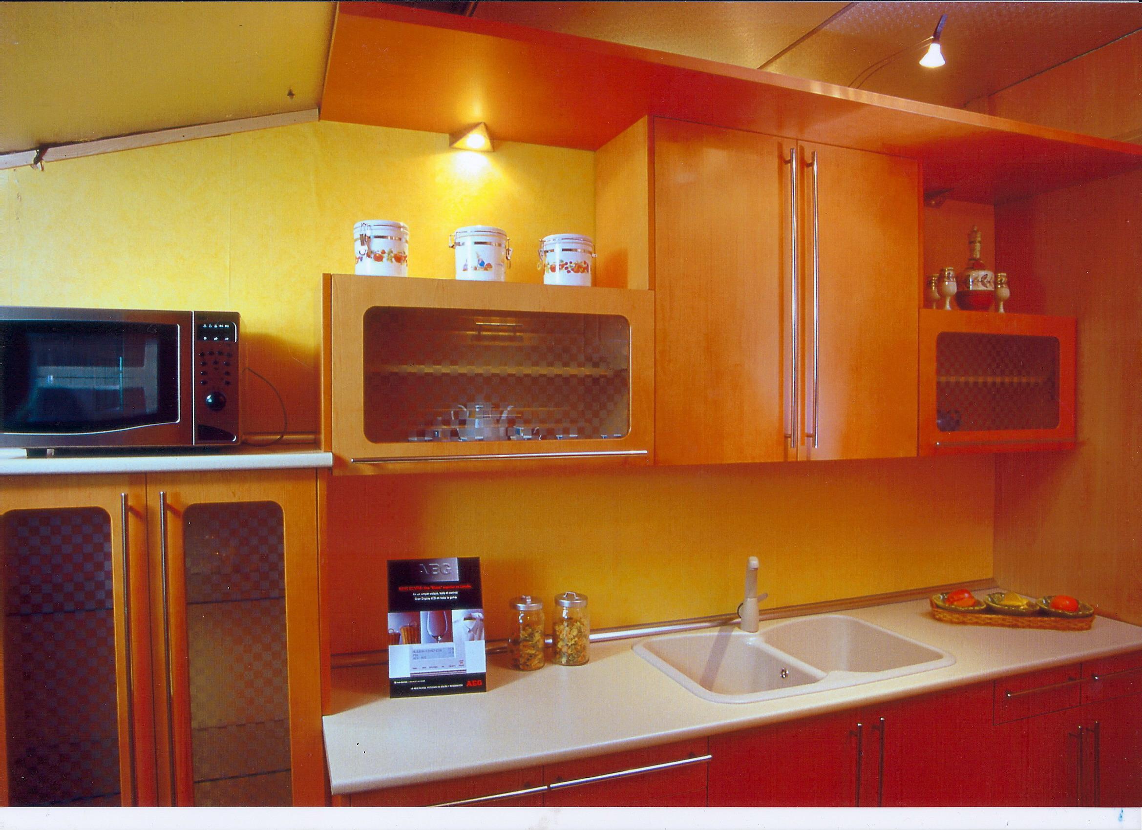 Muebles valdecocina ofertas cocinas for Oferta muebles cocina
