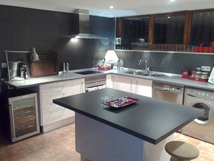 Muebles valdecocina muebles de cocina - Exposiciones de cocinas en madrid ...