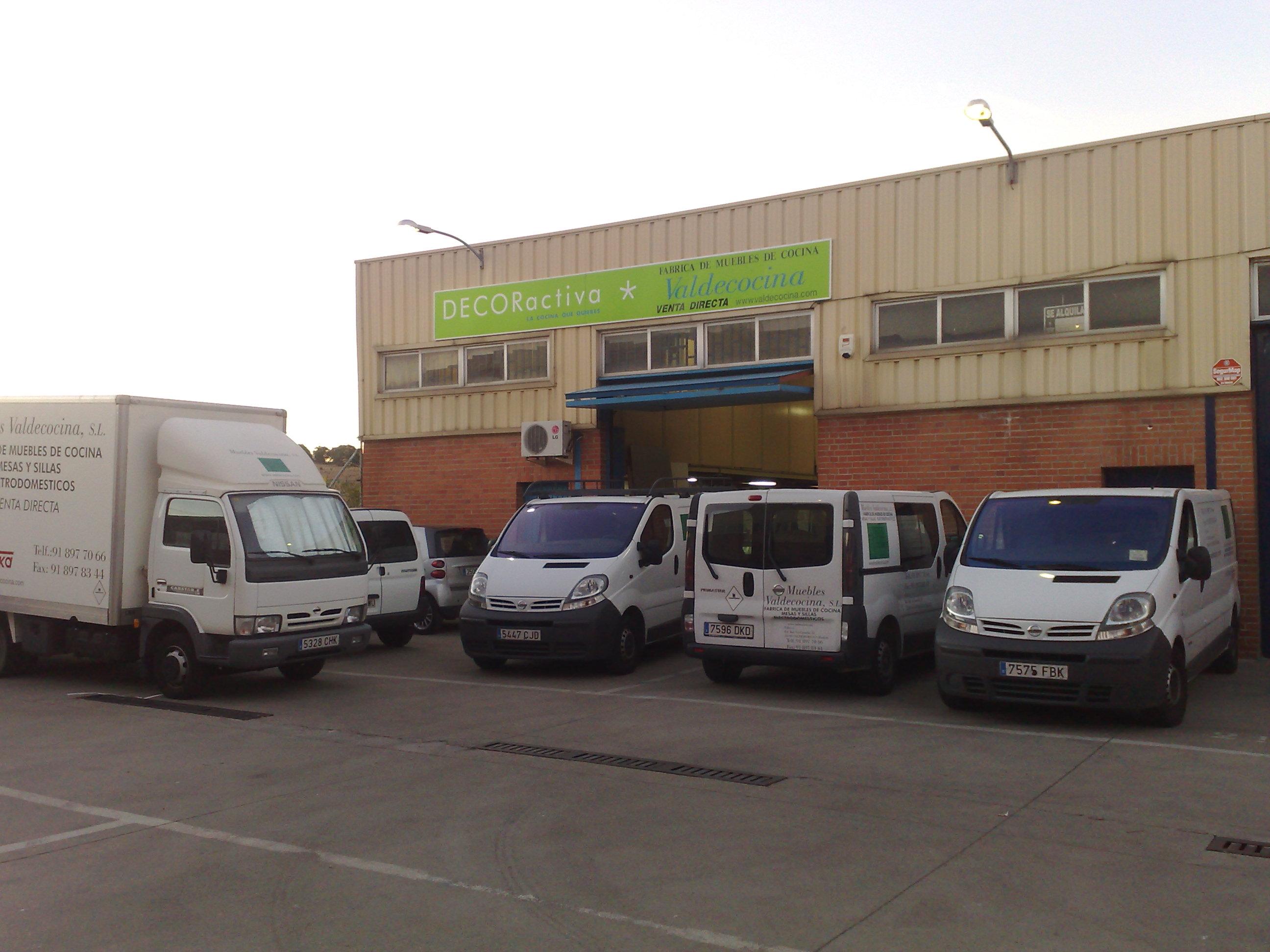 Muebles Valdecocina - La Empresa